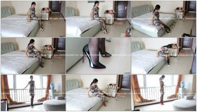 Stiletto Heels Video videos
